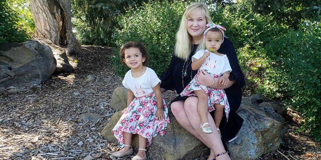 Naomi and Nurse-Family Partnership